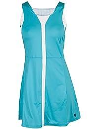 K-Swiss Vestido 66 Bachelor Azul Celeste XS