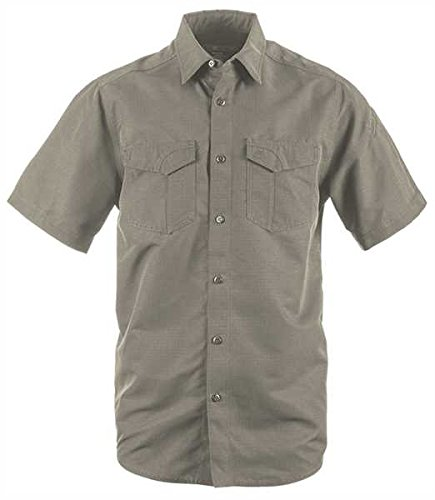 5.11Tactical Fast-tac Kurzarmhemd XL Khaki - 5.11 Holster Shirt