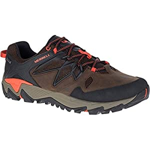 41I7x99S6JL. SS300  - Merrell Men's All Out All Out Blaze 2 Low Rise Hiking Boots