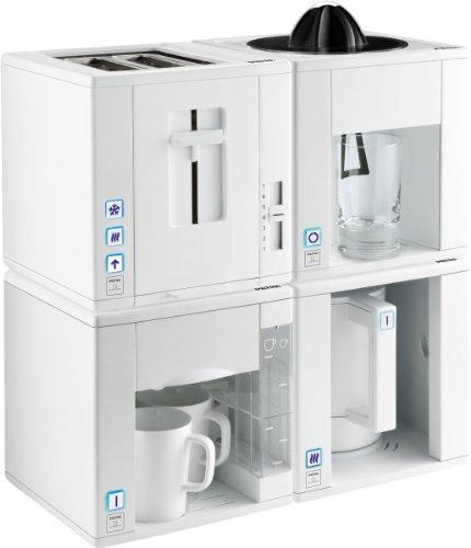 Petra Electric FS 29.00 Frühstücksset Compact for All