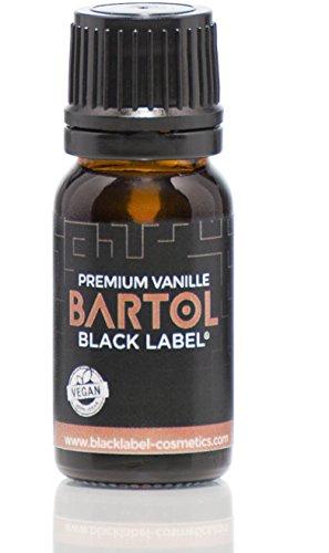 Black Label® Bart öl Vanille/Bartpflege /10ml Das Bartöl mit 100{4400d62e125e24d5c7569f43e630b5c9b746db1d5014d59126373aea2d1c749b} natürlichen Inhaltsstoffen 55{4400d62e125e24d5c7569f43e630b5c9b746db1d5014d59126373aea2d1c749b} Arganöl/Beard oil