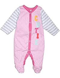 Mothercare Unisex Sleepsuit
