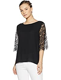 ONLY Women's Loose Fit Top