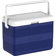 Cosmoplast Keep Cold Plastic Cooler Icebox Deluxe 30 Liters