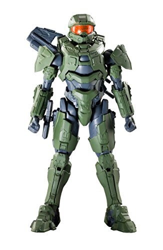 SpruKits Level 3 Master Chief Halo Figure Model Kit by