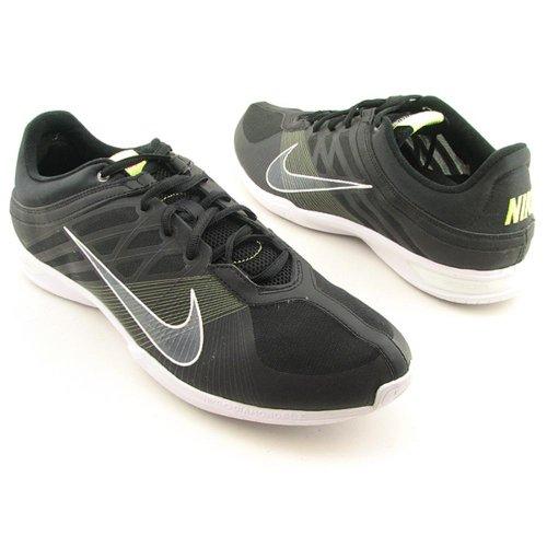 Nike Zoom Fly Sister One, Baskets mode femme Noir/Blanc/Rose