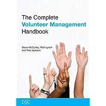 The Complete Volunteer Management Handbook