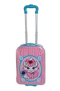 valise cabine rose pour fille bagages. Black Bedroom Furniture Sets. Home Design Ideas