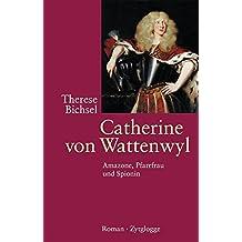 Catherine von Wattenwyl