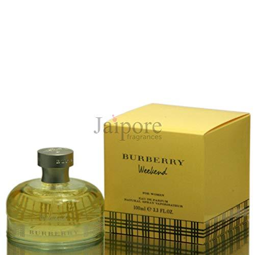 Scheda dettagliata Weekend Donna di Burberry - Eau de Parfum Edp - Spray 100 ml.