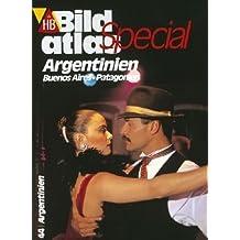 HB Bildatlas Special Argentinien, Buenos Aires, Patagonien
