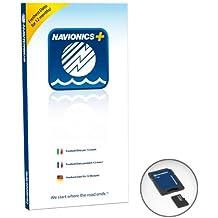 Navionics+ (microSD)