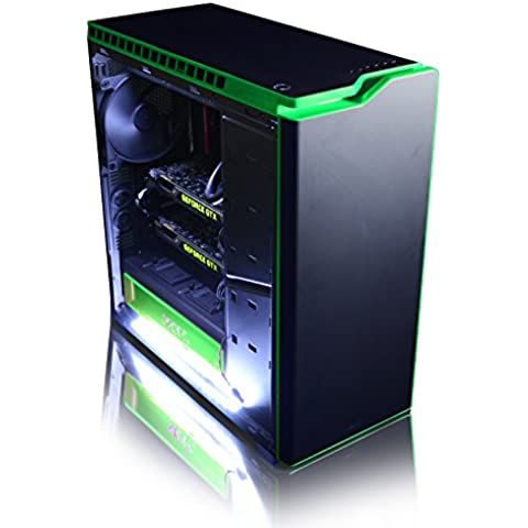 VIBOX Legend 32 - Ordenador para gaming (27