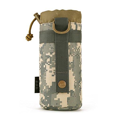 Protector Plus Il piccolo bollitore bag bollitore all'aperto impostato a vita appendente tattica bollitore allegato subcontract borsa , jungle acu number