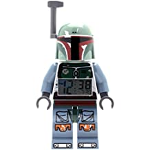 Lego Star Wars 4193353 - Reloj despertador