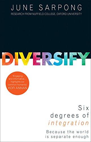 Diversify por June Sarpong