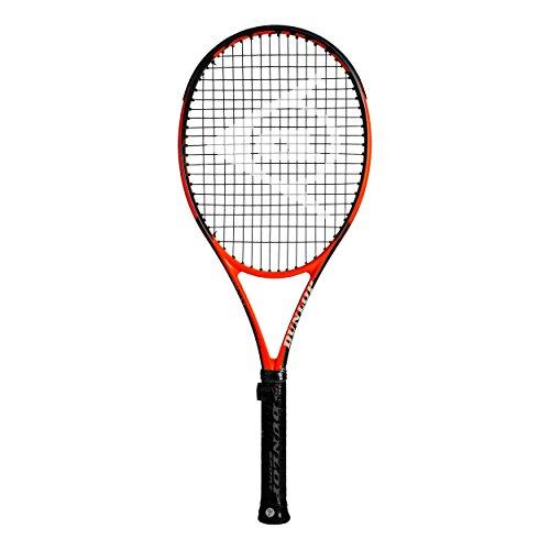 adidas Unisex Precision 98Raqueta de Tenis, Unisex, Precision 98, Naranja