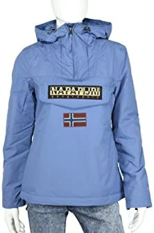 Napapijri Rainforest Woman Win, Chaqueta para Mujer