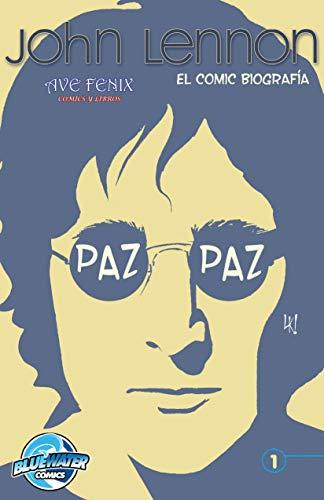 Orbit: John Lennon Vol.1 # 1: Shapiro, Marc