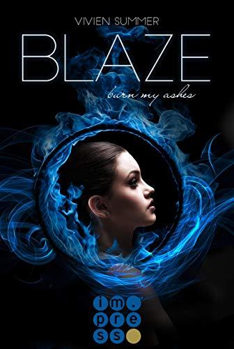 Blaze (Die Elite 3) -
