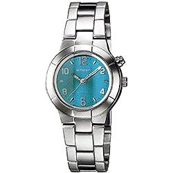 Casio Sheen Super iluminador en el modelo de reloj de pulsera para mujer shn-2001d - 4adf
