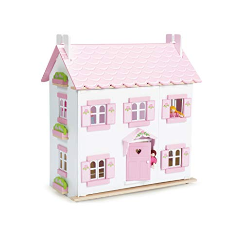 Le Toy Van Wooden Sophie's Doll's House