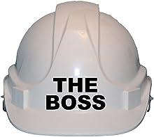 El jefe de los niños, niños arranview occunomix casco con una barbilla tamaño ajustable para 4-12 años blanco cumple con EN397 estándar de seguridad
