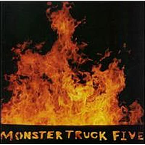 Dry Leaves by Monster Truck Five (1996-08-13)