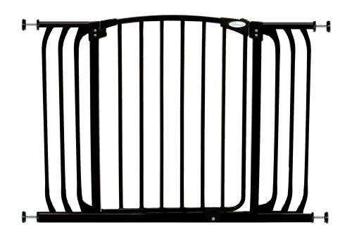 Dreambaby - Barrera de seguridad para pasillos, cierre autómatico, color...