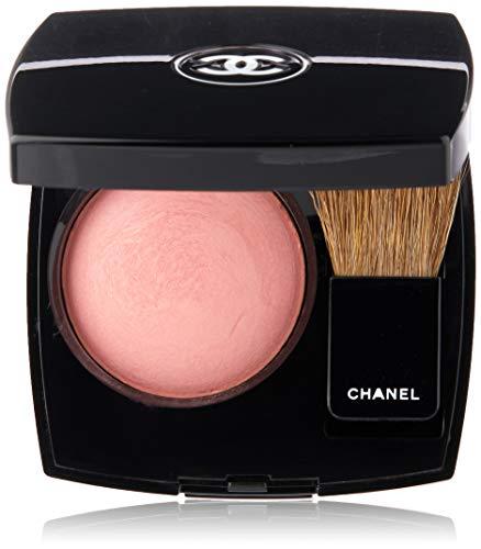 Chanel Joues Contras Powder Blush No. 72 Rose Initiale Femme/Women, Rouge, 1er Pack (1 x 65 g) -