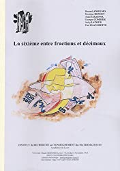 La sixième entre fraction et décimaux