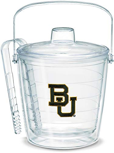 Tervis Eiseimer, 227 ml, transparent Baylor University 87oz Ice Bucket farblos Baylor University Bears