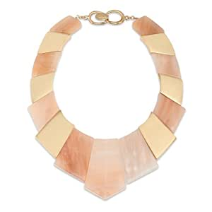 Lola Rose Boutique Lula Necklace with Chain of Length 41cm