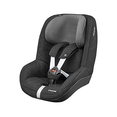 Maxi-Cosi 8634331110 Pearl Black diamond - Autositze und Zubehör
