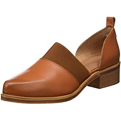 Sixtyseven Damen 77652 Schuhe, Marrón, 38 EU