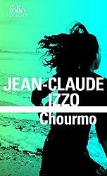 Chourmo (Folio Policier)