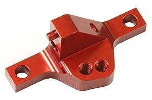 Kyosho- Célula Superior, K.TF254, Color Rojo
