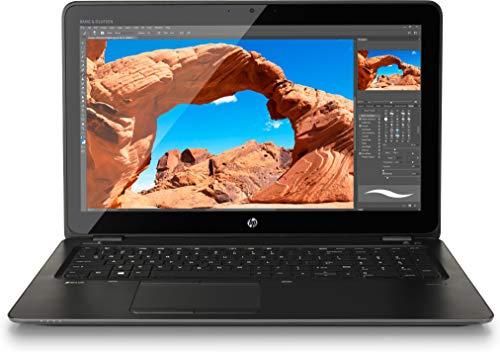 HP ZBook Energy Star Core i5 7th Gen (16GB/1TB SATA/Windows 10 Pro/AMD Radeon), 15U G4 Laptop (15.6 inch, Finger Print Reader, 1.9 Kg) (4LV95PA)