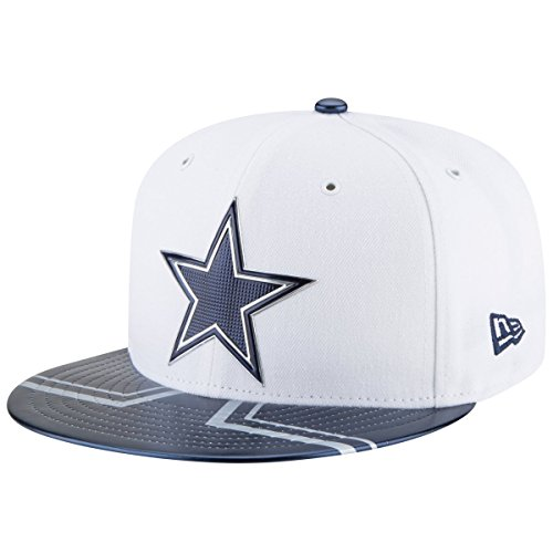 New Era Herren Caps / Fitted Cap NFL Offical On Stage Dallas Cowboys 59Fifty