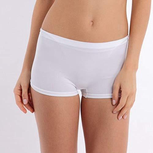 Frauen Shorts,Weißes Nylon Frauen Sommer Farbe Shorts Training Bund Dünne Hohe Taille Shorts Gummizug - Frauen Nylon Shorts
