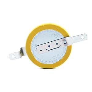 Panasonic - Pile bouton lithium CR2032/F2N PANASONIC 3V 220mAh - Pile(s)
