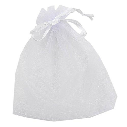 Genérico Cordón Organza boda caramelo embalaje bolsa