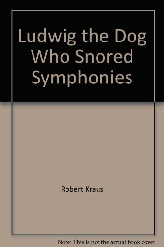 Ludwig the dog who snored symphonies
