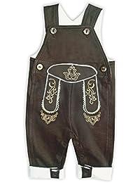 Mono para bebé, pantalón Largo y Corto (de algodón, en piel sintética Pantalón) de Mogo.cc