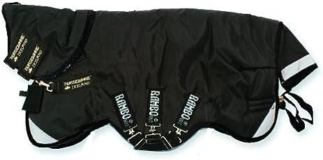Horseware Rambo Supreme (200g) Medium - black/black