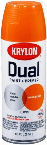 krylon-8815-dual-gloss-mandarin-paint-and-primer-12-oz-aerosol-by-krylon