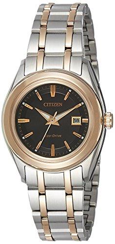 Citizen FE1064-58E  Analog Watch For Unisex
