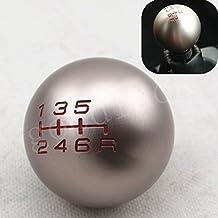 Pomo de palanca de cambio de 6 velocidades para Honda Civic FD2 tipo R