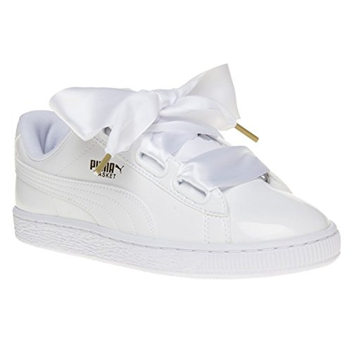 baskets-mode-puma-363073-heart-patent-wns-blanc-42