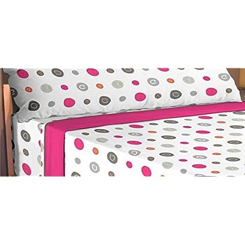 Juego de sabanas de 3 piezas estampadas baratas, microfibras, para cama 150 barato,set de cama ,DISPONIBLE VARIOS COLORES